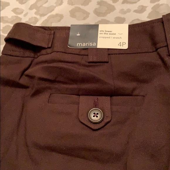 4132cbc71a5b LOFT Pants   Petite Capri   Poshmark